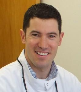 Dr. Steven Peterson - Dentist