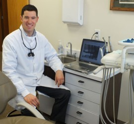 Dr. Steven Peterson - Dentist